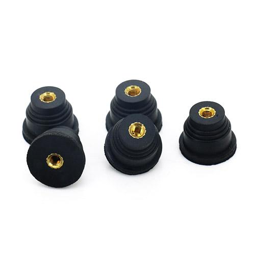 橡胶减震垫型号