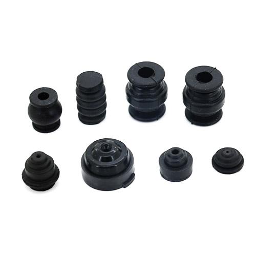 橡胶减震垫厂